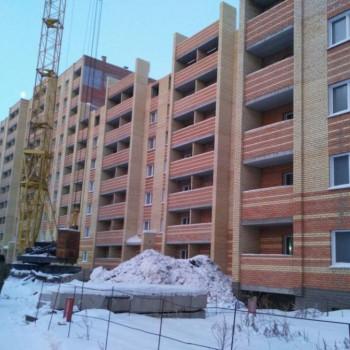 Дом на ул. пос. Биофабрика (Омск) – фото №9