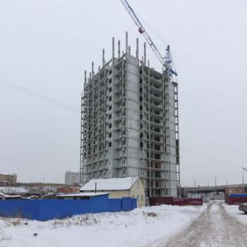 ЖК Миллениум (Омск) – фото №2