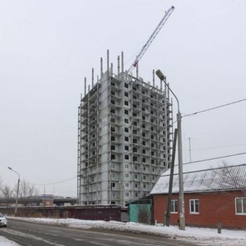 ЖК Миллениум (Омск) – фото №7