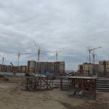 ЖК Серебряный берег (Омск) – фото №3