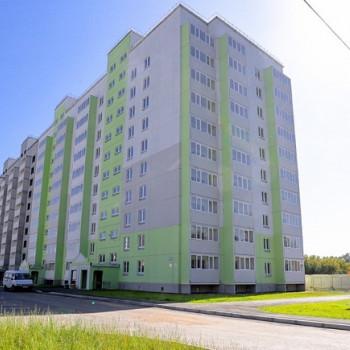 ЖК Тарская крепость 2 (Омск) – фото (альбом 1)