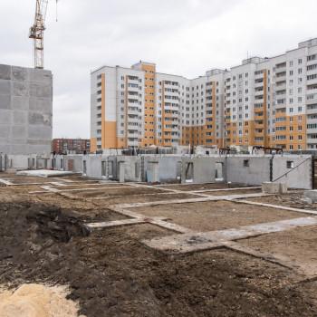 ЖК Тарская крепость 2 (Омск) – фото №4