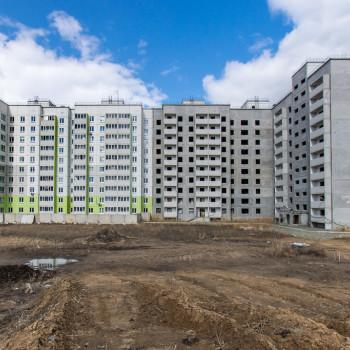 ЖК Тарская крепость 2 (Омск) – фото №6