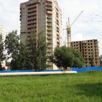 ЖК Березовая роща (Омск) – фото №6