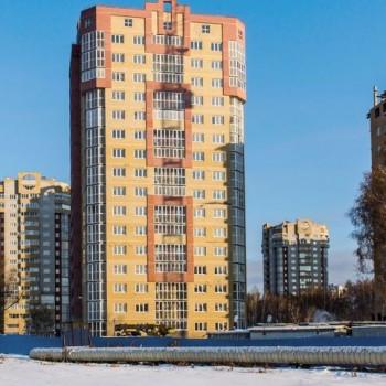 ЖК Березовая роща (Омск) – фото №1