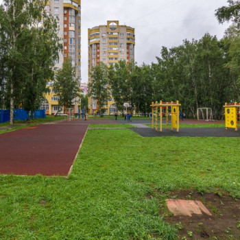 ЖК Березовая роща (Омск) – фото №10