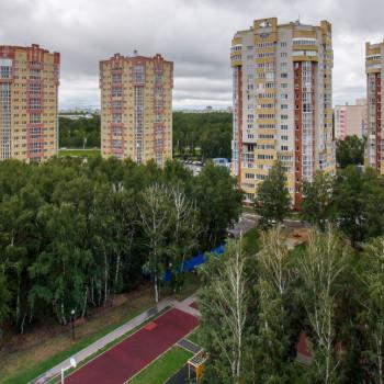 ЖК Березовая роща (Омск) – фото №11
