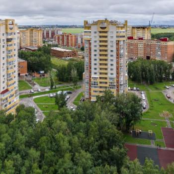 ЖК Березовая роща (Омск) – фото №8
