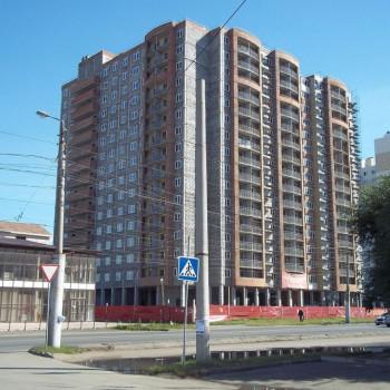 ЖК на ул. Кирова (Омск) – фото №3