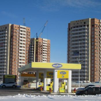ЖК Микрорайон Волна (Омск) – фото №2
