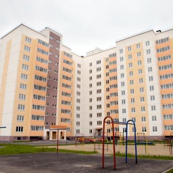 ЖК на Омской (Омск) – фото №2