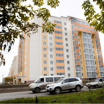 ЖК на Омской (Омск) – фото №3