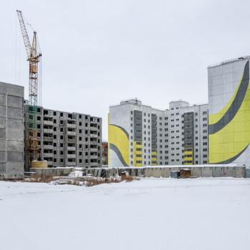 ЖК Модерн 2 (Омск) – фото №2