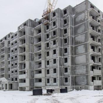 ЖК Модерн 2 (Омск) – фото (альбом 1)