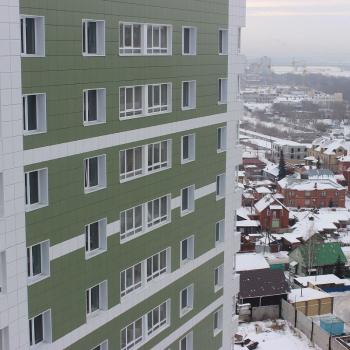 ЖК Изумрудный берег (Омск) – фото №2