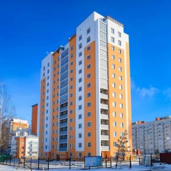 Жилой дом по ул. Октябрьская (Орёл) – фото №3