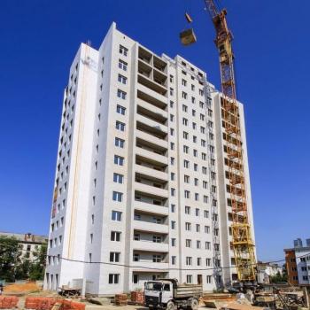 Жилой дом по ул. Октябрьская (Орёл) – фото №2