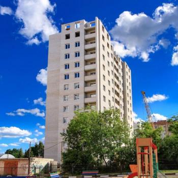 Жилой дом по ул. Октябрьская (Орёл) – фото №7