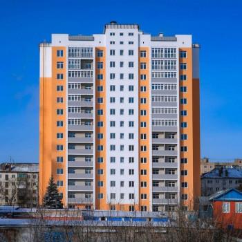 Жилой дом по ул. Октябрьская (Орёл) – фото №1