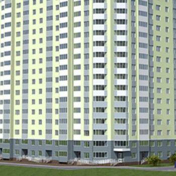 ЖК Зеленый остров (Орёл) – фото №3