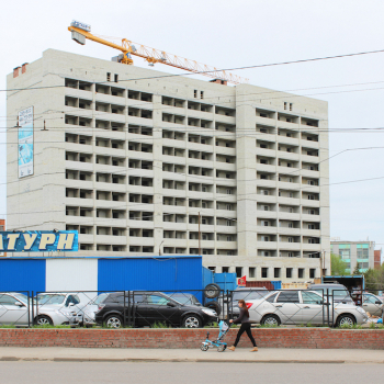ЖК на Кузнецкой (Пенза) – фото №1