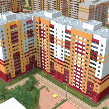 ЖК Петровский квартал (Пенза) – фото №2
