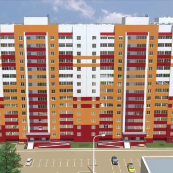ЖК Петровский квартал (Пенза) – фото №1