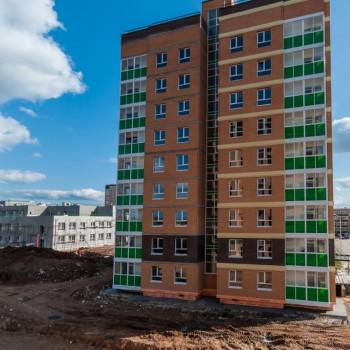 Микрорайон Ива (Пермь) – фото №6