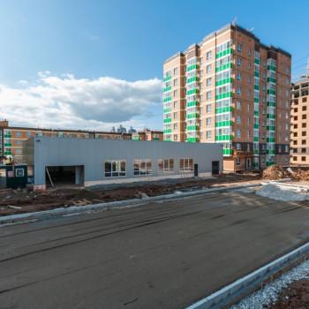Микрорайон Ива (Пермь) – фото №5