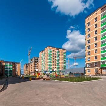 Микрорайон Ива (Пермь) – фото №4