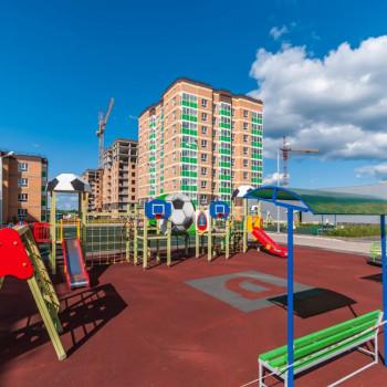 Микрорайон Ива (Пермь) – фото №1