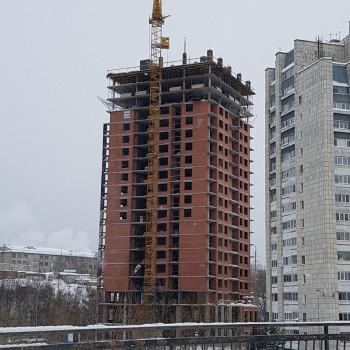 ЖК Изумрудный (Пермь) – фото №1