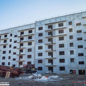 ЖК Белые росы (Пермь) – фото №9