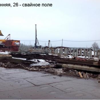 ЖК Белые росы (Пермь) – фото №3