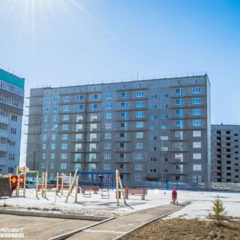 ЖК Белые росы (Пермь) – фото №7