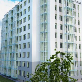 ЖК на Гастелло (Пермь) – фото №2