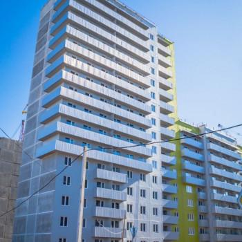 ЖК Медовый (Пермь) – фото №3