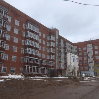 ЖК Циолковский (Пермь) – фото №3