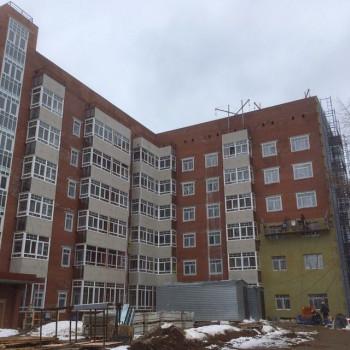 ЖК Циолковский (Пермь) – фото №2