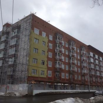 ЖК Циолковский (Пермь) – фото №1
