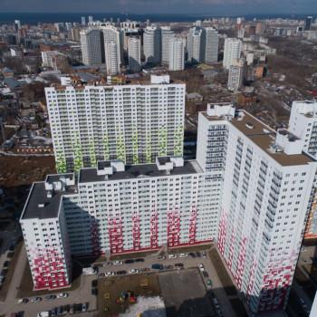 ЖК Арсенал (Пермь) – фото №12