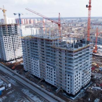 ЖК Арсенал (Пермь) – фото №1