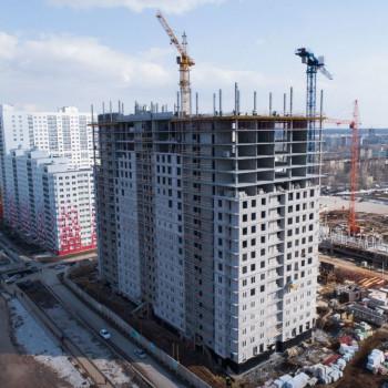 ЖК Арсенал (Пермь) – фото №2