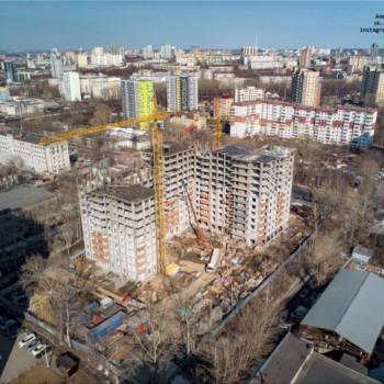 ЖК Легенда (Пермь) – фото №1