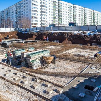 ЖК Уютный (Пермь) – фото №5