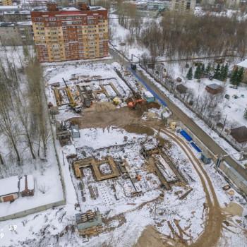 Дом на ул. Иньвенская (Пермь) – фото №2