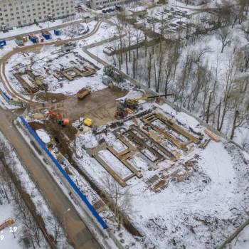 Дом на ул. Иньвенская (Пермь) – фото №1