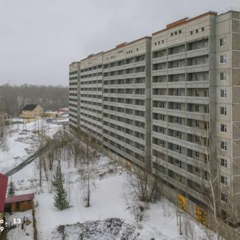 Дом на ул. Менжинского (Пермь) – фото №3