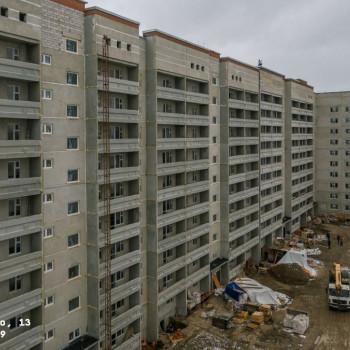 Дом на ул. Менжинского (Пермь) – фото №1