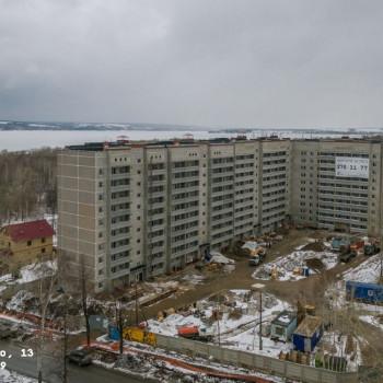 Дом на ул. Менжинского (Пермь) – фото №5